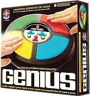 Jogo Genius Brinquedos Estrela