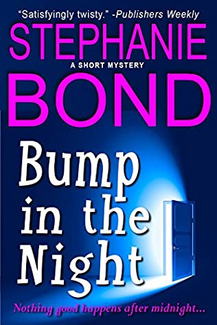 book cover of Bump in the Night