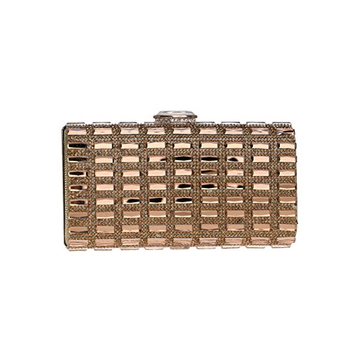 And Diamond Women's encrusted Europe 4 Banquet Ladies HKC With America Evening Bag Bag Evening Bag Dress RYA5xq