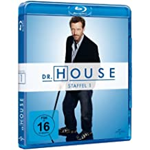 House M.D. : The Complete First Season