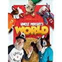 Uncle Moishys World Movie DVD