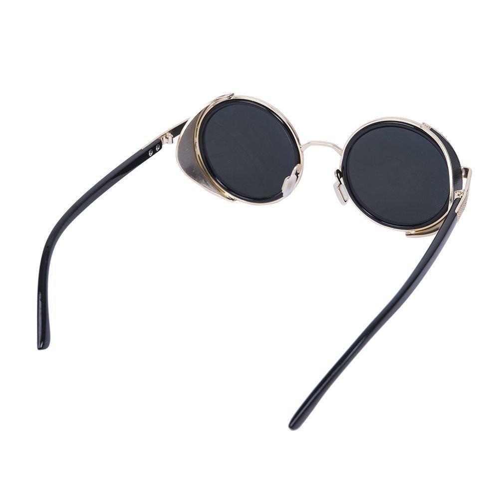 791e977285 Gafas de Sol, Unisex, Adulto, Talla Única hombre azul celeste talla ...