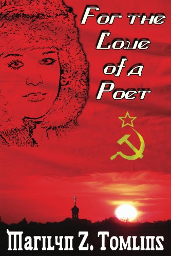 Book: For The Love of a Poet by Marilyn Z. Tomlins