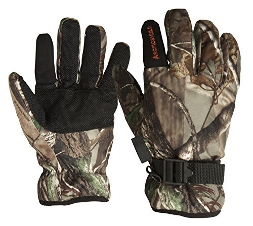 Arctic Shield Camp Glove Lw Ap M