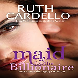 Maid for the Billionaire Audiobook