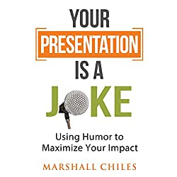 Your Presentation Is a Joke