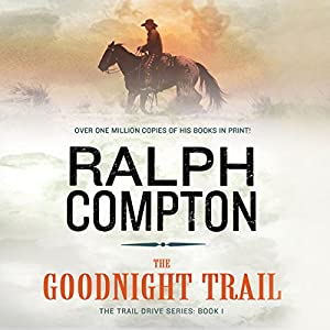 The Goodnight Trail Audiobook