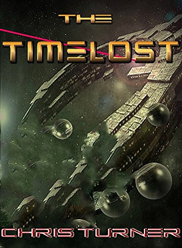 The Timelost by [Turner, Chris]