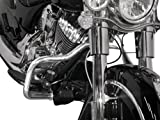 #3: Fat Bar Low for Indian Chief Classic Vintage Chieftain Dark Horse (2014-2018)