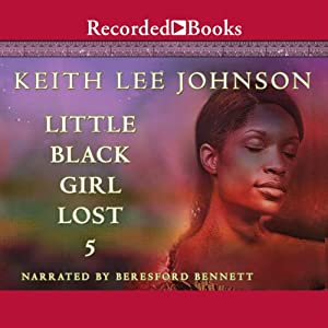 Little Black Girl Lost 5 Audiobook