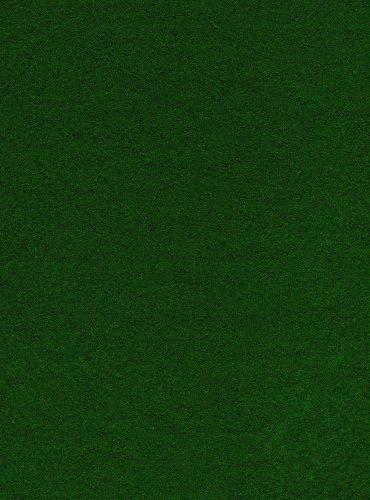 Kunin Presto Adhesive Rainbow Classicfelt, 9-Inch by 12-Inch, Kelly Green, PACK OF (Adhesive Embellishments Felt)