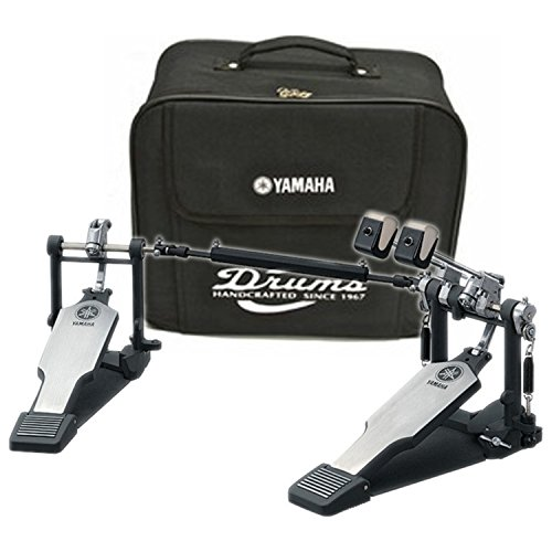- yamaha DFP-9500D Double Foot Pedal - Direct Drive; Case Included