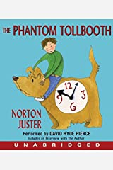 The Phantom Tollbooth CD Audio CD