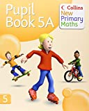 Collins New Primary Maths – Pupil Book 5A