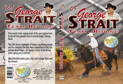 George Strait Roping - 6