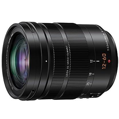 Panasonic LUMIX GH5 4K Mirrorless Camera with Lecia Vario-Elmarit 12-60mm F2.8-4.0 Lens (DC-GH5LK) 6