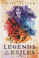 Legends of the Exiles Paperback