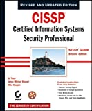 img - for CISSP(r): Certified Information Systems Security Professional Study Guide, 2nd Edition [7/12/2004] Ed Tittle book / textbook / text book