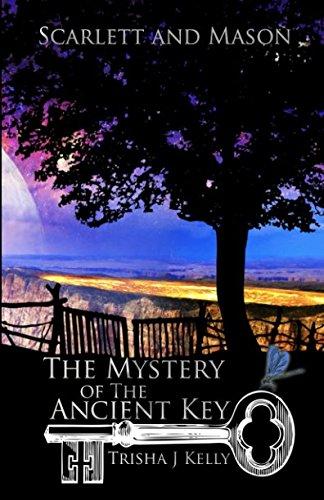 The mystery of the ancient key (Scarlett and Mason)