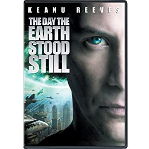 The Day the Earth Stood Still (Two-Disc Widescreen Edition) (2009)