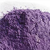 9 Colors Soap Colorant Do It Yourself Natural Mineral Mica Powder Soap Dye 50 g (Purple)