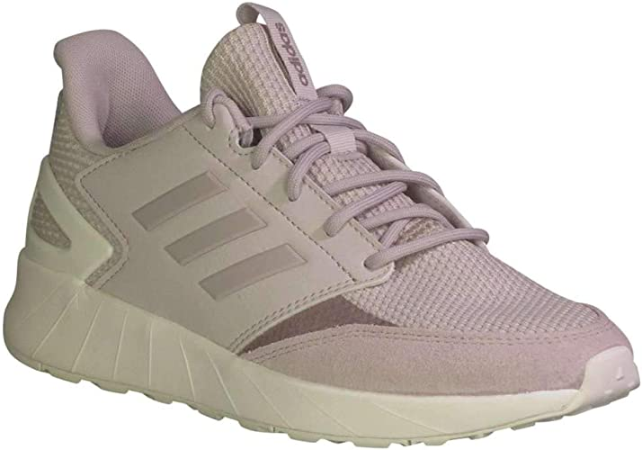 Amazon.com | adidas Women's Questarstrike X Running Shoes | Road ...