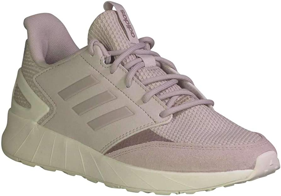 Adidas Questarstrike X - Zapatillas de Running para Mujer, Color Morado: Amazon.es: Zapatos y complementos