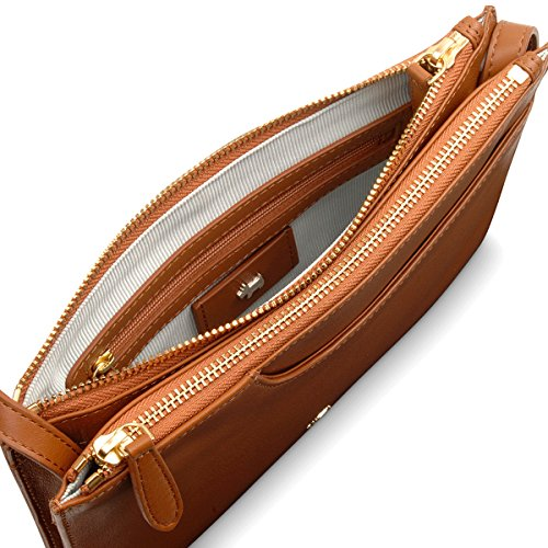 Radley Pockets Sac à bandoulière tan
