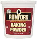 Rumford Baking Powder, 5 Pound