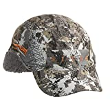 Sitka Incinerator Gtx Hat Optifade Elevated Ii One Size Fits All (90087-Ev-Osfa) by Sitka Gear