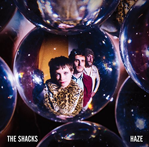 The Shacks - Haze - (BC020X - CD) - DELUXE EDITION - 2CD - FLAC - 2018 - HOUND Download