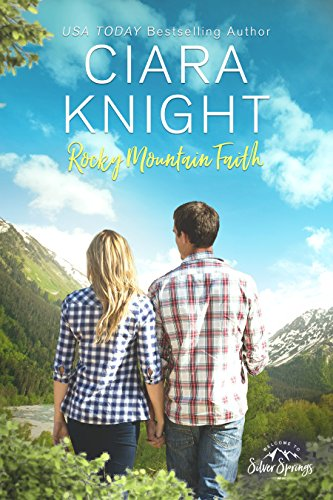 Rocky Mountain Faith (Roberts of Silver Springs Book 10)