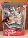 Dentist Barbie from 1997 thumbnail