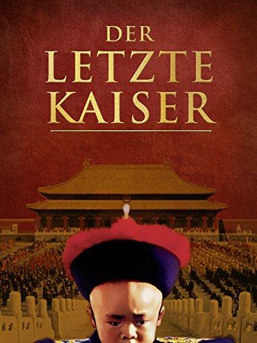 Der Letzte Kaiser Film