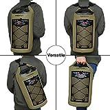 Piscifun Waterproof Dry Bag Backpack 20L Floating