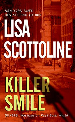 Killer Smile (Rosato & Associates Series)