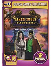 Taken Souls: Blood Ritual (Collector's Edition) (PC DVD)
