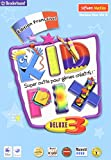 Kid Pix Deluxe 3x French Edition (vf - French software)