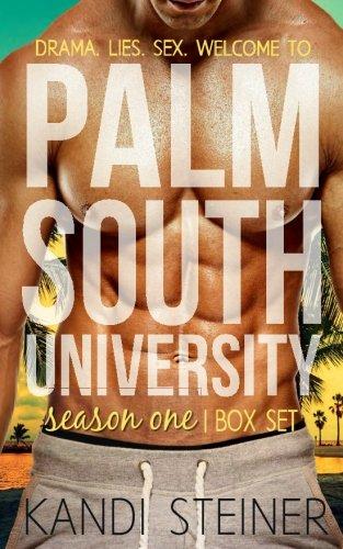 Palm South University: Season 1 Box Set (Volume 1)