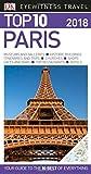 #7: Top 10 Paris (Eyewitness Top 10 Travel Guide)