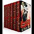 Legends of the Gun: Six Classic Western Novels