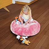Boon Stuffed Animal Bag PINK