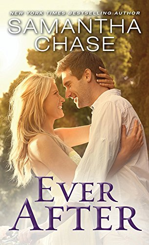 Book: Ever After (The Christmas Cottage) by Samantha Chase