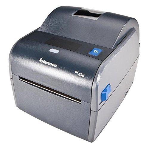 INTERMEC PC43DA00000201 Intermec PC43d 4 USB 203dpi Direct Thermal Desktop Printer ()