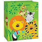 Animal Safari Gift Bag