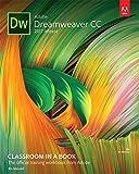 Adobe Dreamweaver CC Classroom in a Book, 2017 Release