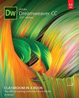 Adobe Dreamweaver Cc Classroom in a Book, 2017 Release Front Cover