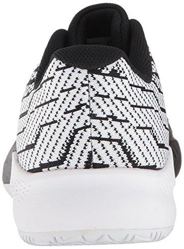 V3 Tennis Terrain Tout Balance Hard 996 Tennis Chaussure Hommes Noir 47 Blanc New De Chaussures Court 7EInqgEU