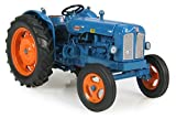 Fordson Power Major (1958) Die-cast Model by Universal Hobbies