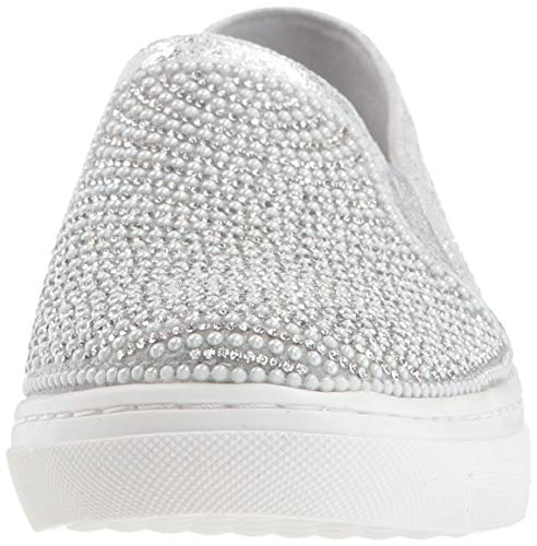 Wishes Zapatillas Goldie diamond Mujer Skechers Plateado Para zEqPCZ1wx